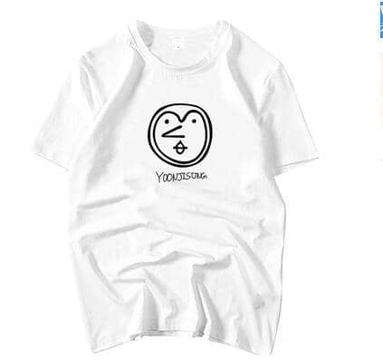 Kpop Newest New arrival kpop wanna one cartoon images and member name printing o neck t shirt for summer unisex fashion short sleeve t-shirt that you'll fall in love with. At an affordable price at KPOPSHOP, We sell a variety of New arrival kpop wanna one cartoon images and member name printing o neck t shirt for summer unisex fashion short sleeve t-shirt with Free Shipping.