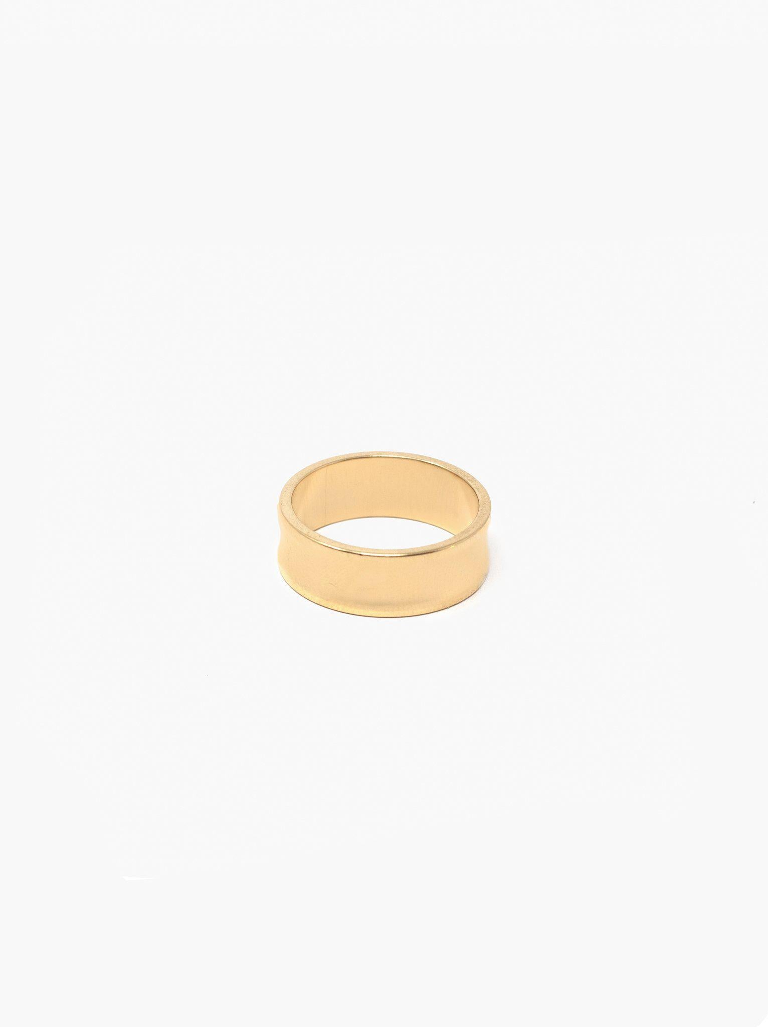 Able Sedona Ring - Gold
