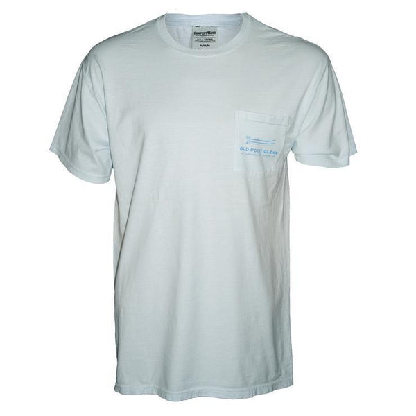 Old Point Clear Lifted T-Shirt