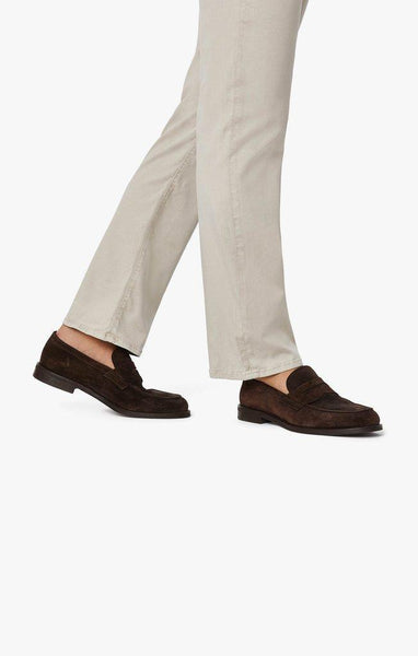 34 Heritage Charisma Relaxed Straight Leg -  Dawn Twill