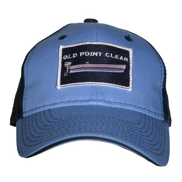 Old Point Clear Hat