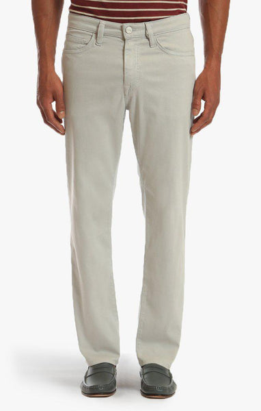 34 Heritage Charisma Relaxed Straight Pant - Stone Soft Touch