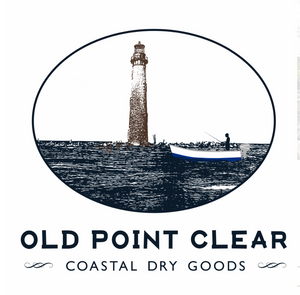 Old Point Clear Beacon T-shirt