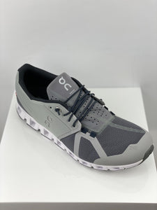 On Running Cloud Men's Shoe Slate/Rock