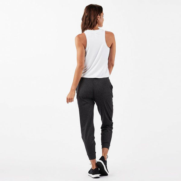 Vuori Performance Jogger - Charcoal Heather
