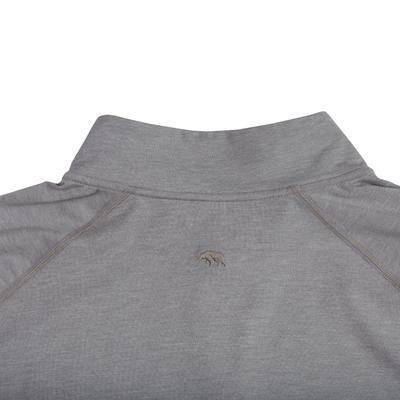 Onward Reserve Bamboo Pullover - Charcoal Grey Heather