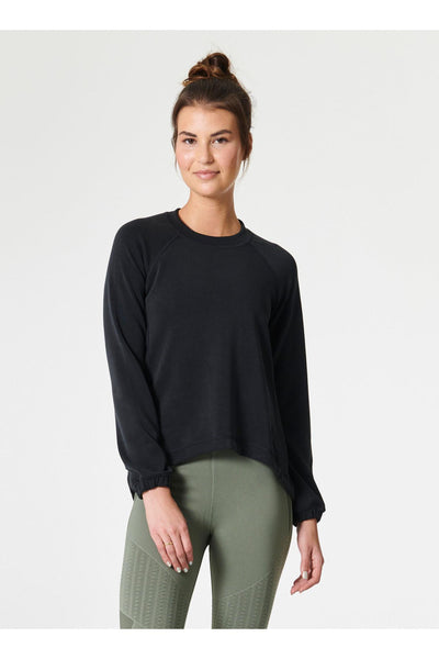 Nux Sleek Sweat Black