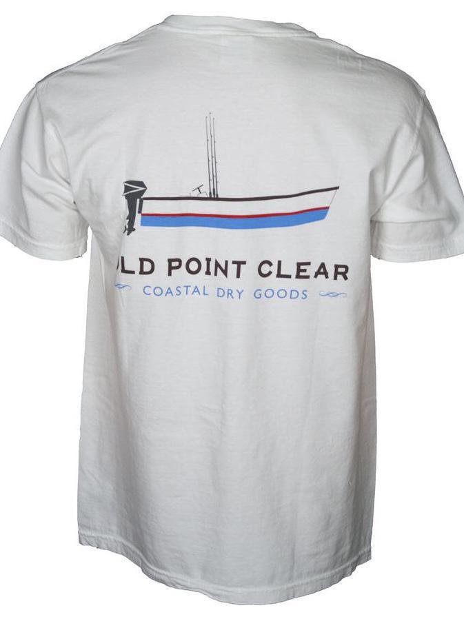 Old Point Clear Original T-Shirt