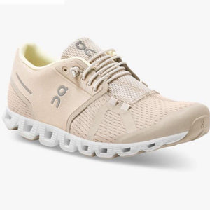 On Running Cloud Women's - Sand/Pearl