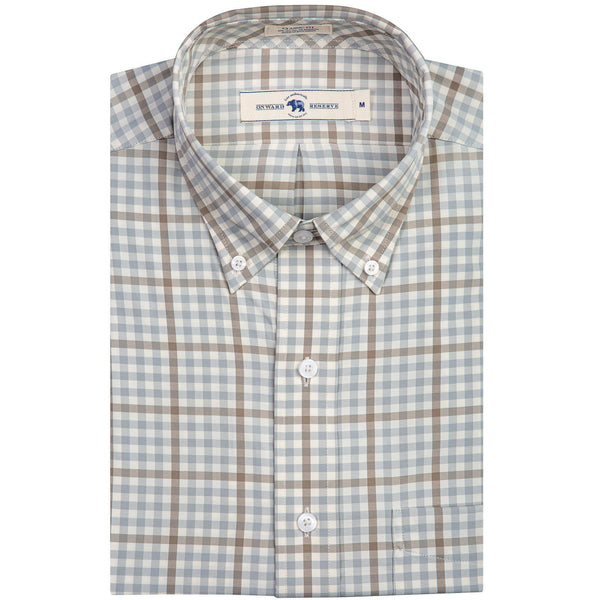 Onward Reserve Moore Classic Fit Performance Button Down