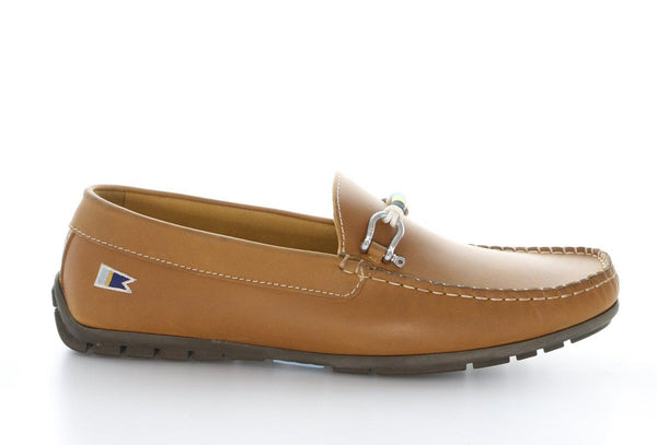 Riomar The Waterman Shoe - Tan