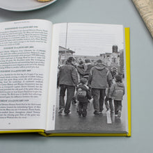Load image into Gallery viewer, Personalised Watford FC On This Day Football Book