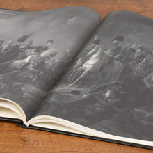 Load image into Gallery viewer, Personalised Napoleonic Wars Luxury Pictorial Edition Newspaper Book