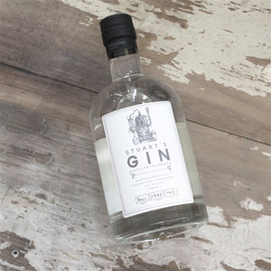 Personalised English Gin