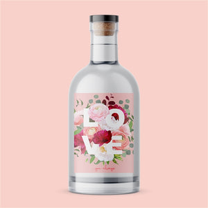 Love You Always English Gin