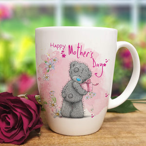 Personalised Me To You Mother's Day Mug