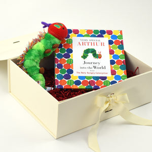 Very Special You Personalised Book & Plush Toy Gift Set