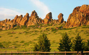 Devil's Backbone - Loveland Colorado