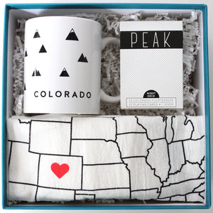 Welcome to Colorado - Colorado Gift Ideas