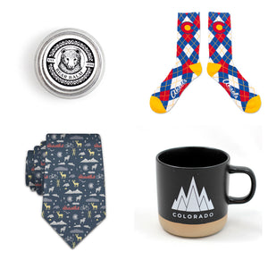 New Colorado Gifts for Fall 2020