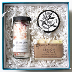 Bath & Body Gift Set from Colorado