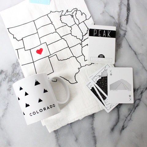 Top 11 Denver Gifts