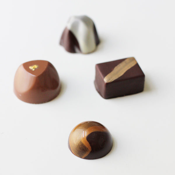 Colorado Artisanal Chocolates