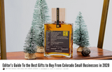Editor's Guide to the Best Gifts to Buy from Colorado Small Businesses in 2020