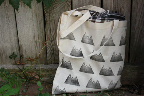 Colorado Gift Ideas: Tote Bag