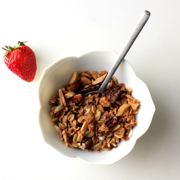 Denver-made Granola