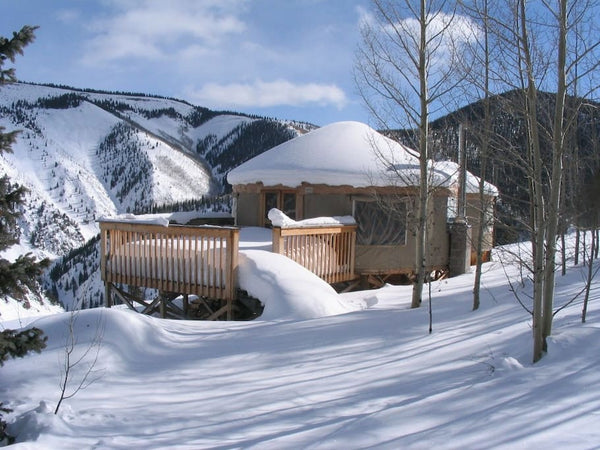 Our Top 10 Favorite Winter Yurts In Colorado Colorado Crafted Go to yurts for information about each individual. favorite winter yurts in colorado