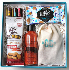 Medium sized gift basket from Colorado