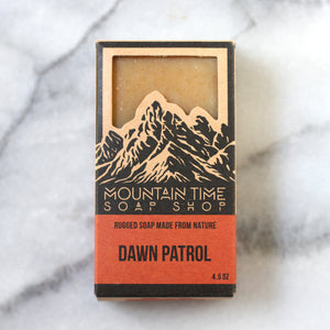 Dawn Patrol Soap