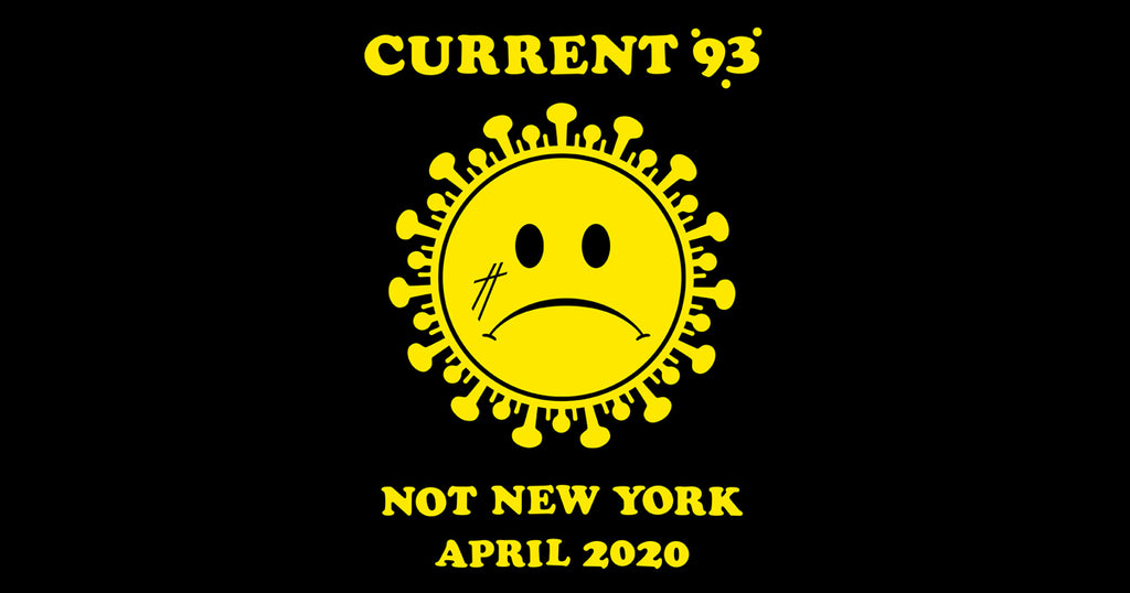 C93 APRIL 2020 CHANNELLINGS AT WARSAW, NYC, POSTPONED