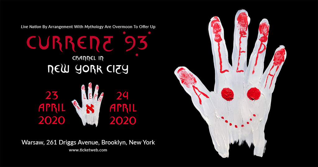 C93 CHANNEL IN NYC APRIL 2020 AS ALEPH