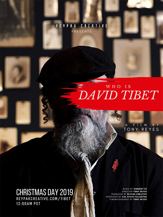 Image result for who is david tibet film