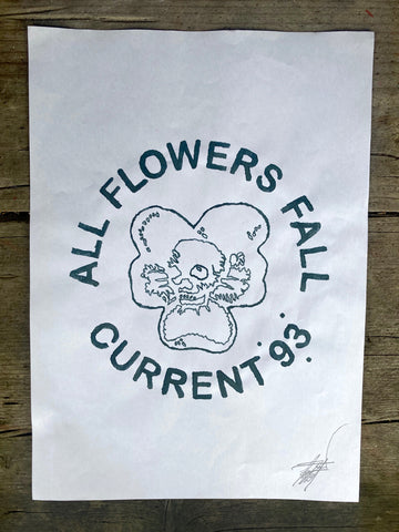 All Flowers Fall I