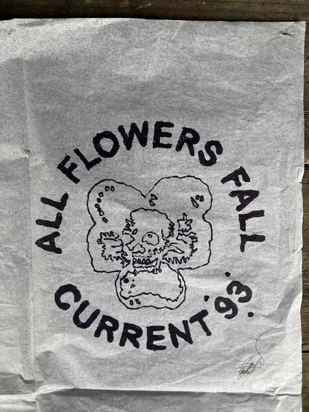 All Flowers Fall