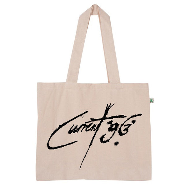 C93 Tote Bag: Imperium Death Flower