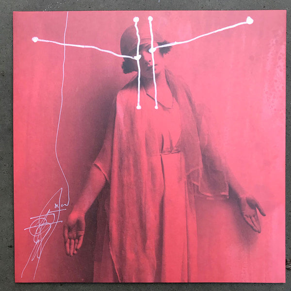 Invocations Of Almost LP - SIGNED