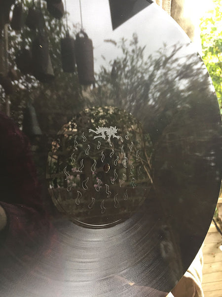 C93: Nature Unveiled - 2LP Lathe Edition