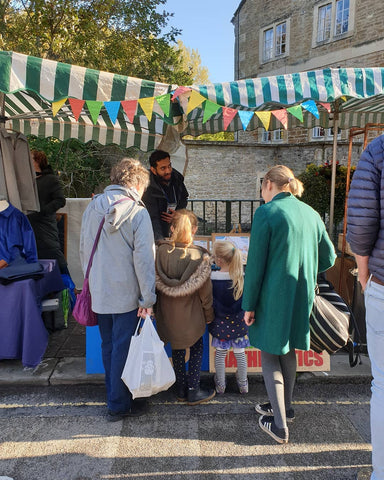 Frome Independent Market