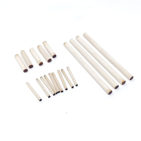 Dowel Set for Hydraulic Excavator