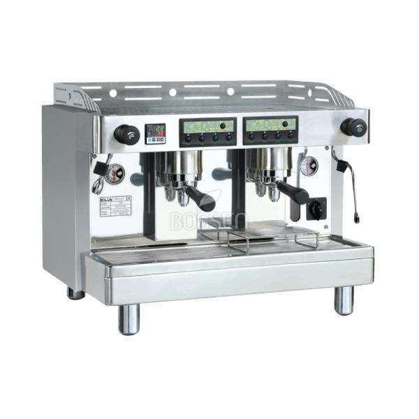 Tea Reve Tea Espresso Machine