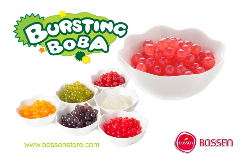 Bursting Boba® Fun Packs - BossenStore.com  - 4