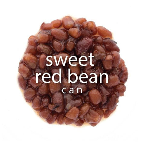 Canned Red Beans - BossenStore.com  - 1