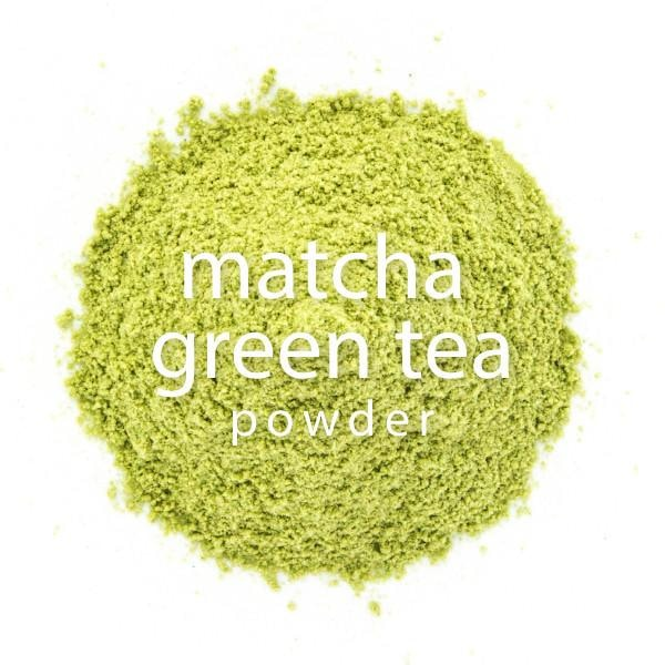Matcha Green Tea Powder - BossenStore.com  - 1
