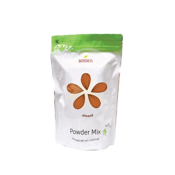 Almond Powder bag