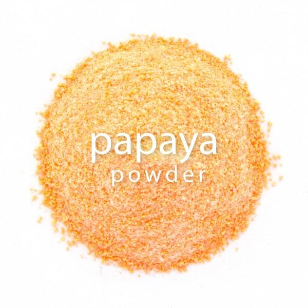 Papaya Powder - BossenStore.com  - 1