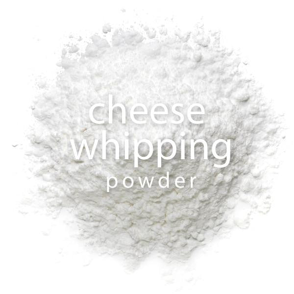 Bossen Crema Cheese Whipping Powder closeup